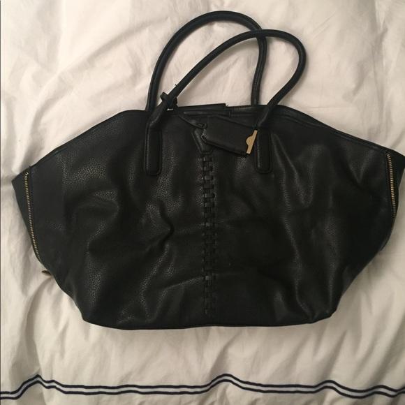 e380ec0fa881 3.1 Philip Lim Black Tote Bag